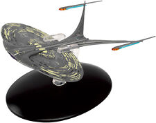 Enterprise-J  Metall Modell Diecast Star Trek Eaglemoss englisch neu