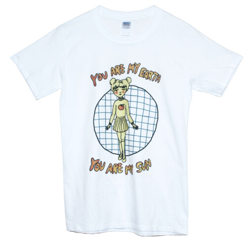 You Are My Earth Indie Punk Rock Indie Graphic Tee THE FRONT BOTTOMS T SHIRT