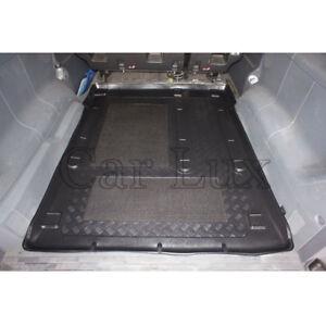 Alfombra Cubeta maletero MERCEDES VITO W639 Larga desde 2003 con antideslizante