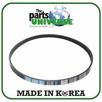 Compresor Belt For Gm Chevy Chevrolet Part: P 96570670,4pk780