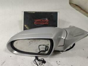2006-Mercedes-Benz-SLK280-Driver-Mirror-1718100164-NIQ-Crack-on-signal-lens