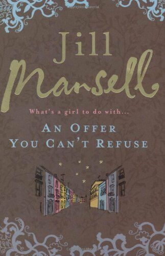 an offer you can t refuse mansell jill