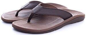 Comforthotics-Men-039-s-Pat-Comfort-Summer-Flip-Flop-Sandal-Orthotic-Arch-Support