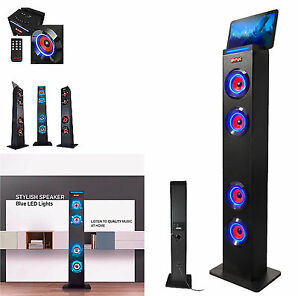 Remote Control Unit only for PSYC TORRE XL 24 WATTS 2.0 BLUETOOTH Speaker