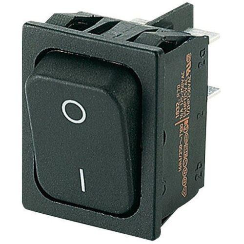 4 Marquardt 1832.3312 Interruptor Dpst Off-On 250V AC 20 una