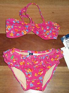 d275ed178cd0e Image is loading RALPH-LAUREN-Baby-Girl-Designer-Bikinis-Swimwear-12mths-