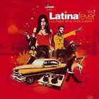 Latina Fever, Vol. 7 by Various Artists (CD, Jan-2012, 4 Discs, Wagram)