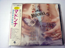 Madonna 《 Like A Prayer》 W/obi Japan press