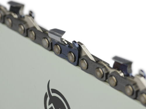 "Sierra de cadena compatible con Husqvarna 445 40 cm 325/"" 66 TG 1,5 mm halbmeißel Chain"
