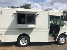 All New Equipment Custom Built Kitchen Food Truck