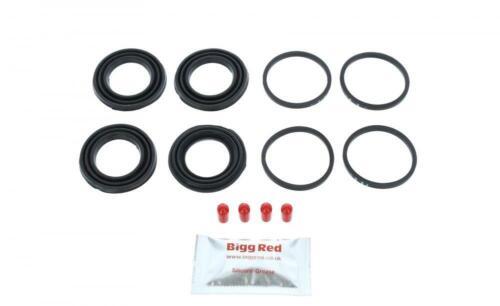 for RENAULT TRAFIC 1980-1984 FRONT L /& R Brake Caliper Seal Repair Kit 4205