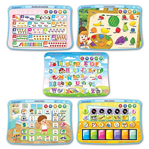 Pink for sale online VTech Touch and Learn Activity Desk Deluxe