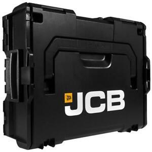 JCB Sortimo Systemkoffer LB136 L-BOXX Größe 136 Leer Koffer
