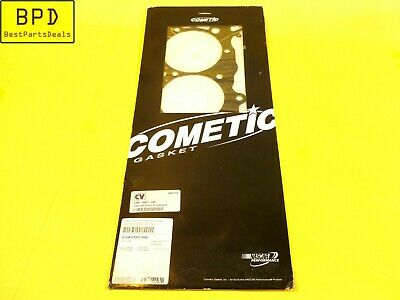 Cometic Gasket C5332-040 MLS .040 Thickness 4.375 Head Gasket for Big Block Chevy