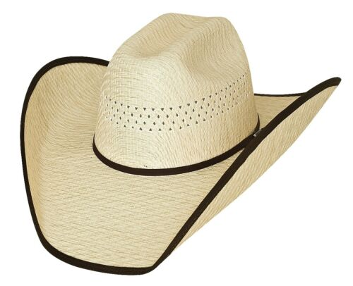 New Justin Moore Off The Beaten Path 50X Cowboy Hat