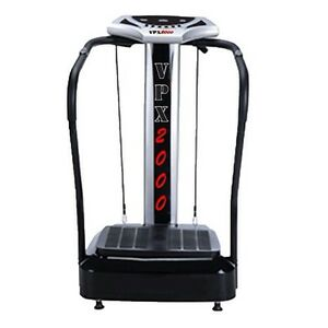 vpx 2000 vibration machine