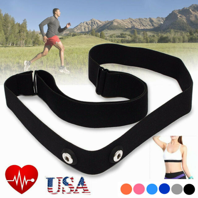 Black Polar Bike Mount Set Heart Rate Monitor Accessory