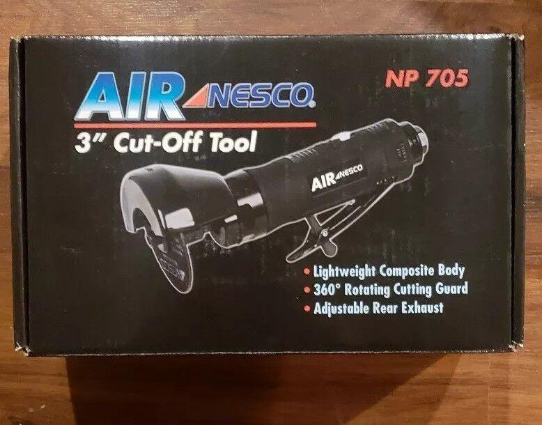 Air Nesco Np 705 Saw Cut Off Air 3In Composite  square1000Rpm