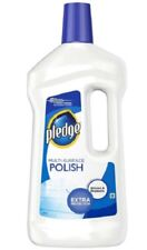Johnson Pledge Multi Surface Polish 750ml Formerly known as Johnsons KLEAR