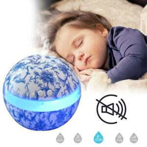 USB-Ultraschall-Luftbefeuchter-7-Farb-LED-Licht-Aroma-Oil-Purifier-Diffuser