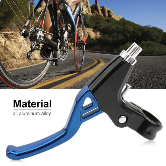Shimano 105 5800 BL-R550 22.2mm Flat Bar Road Bike Bicycle Brake Levers Black