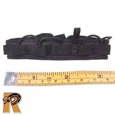 SWAT Pointman Denver - Blast Belt - 1/6 Scale - DID Action Figures