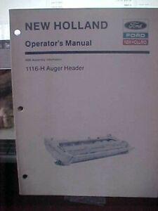 OM-New-Holland-1116-H-Auger-Header-1H