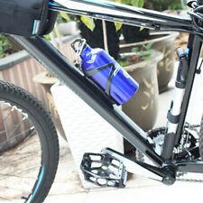 5PC 200ml Portable Leak-proof Bike Sports Unbreakable Plastic Water Bottle Charm