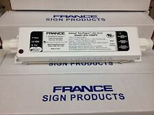 France LED-1260PS  60w 12vDC Power Supply IP67 Rated