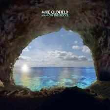 Mike Oldfield - Man On The Rocks    - CD NEU