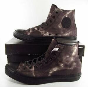 Details about Converse Chuck Taylor All Star II 2 First String Marble Collection BLACK 152578C