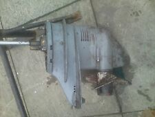 SELVA 20HP OUTBOARD GEARBOX