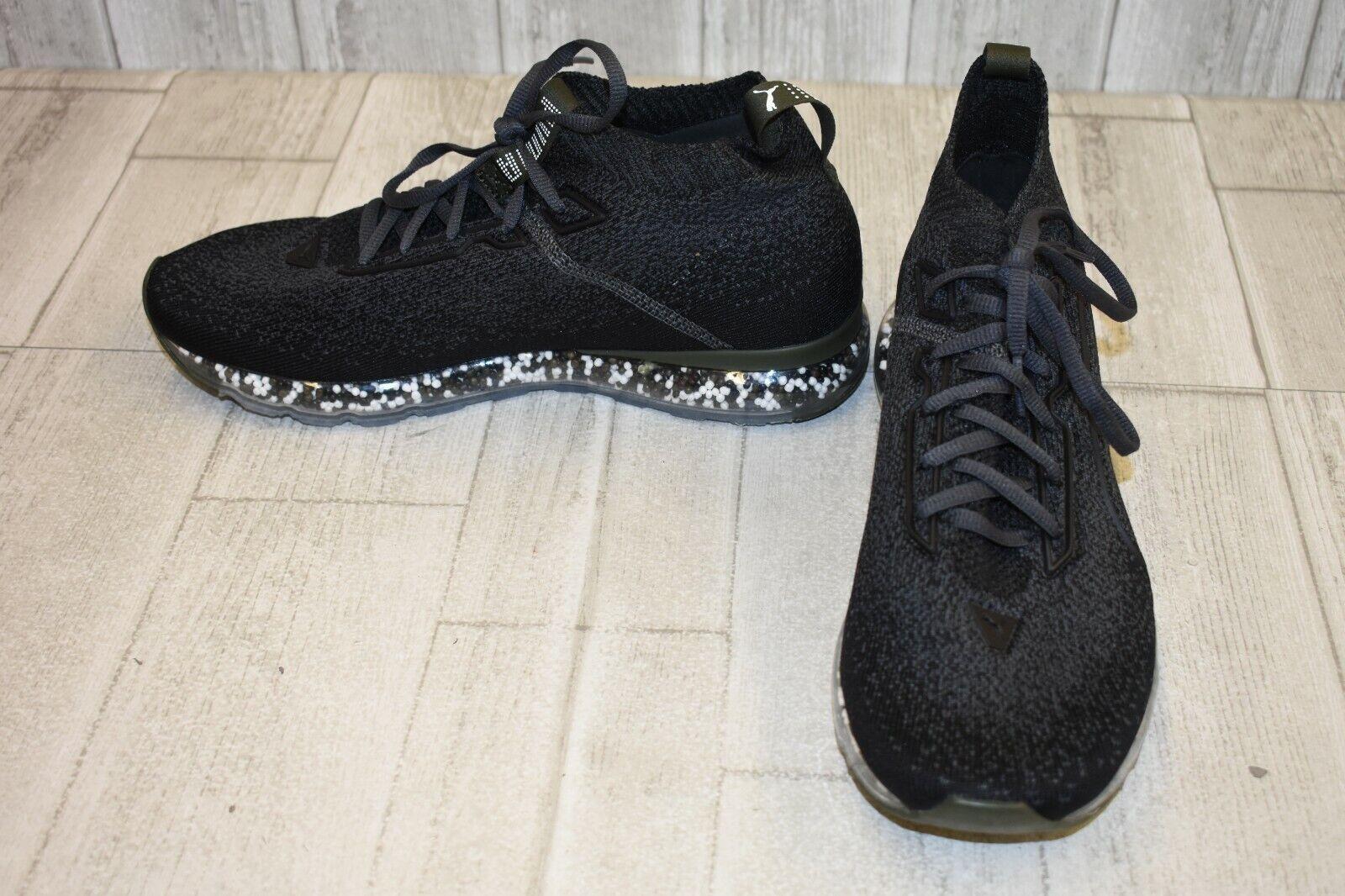 Zapatos De Entrenamiento Puma Jamming, para hombres Negro gris