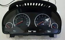 BMW M F10 M5 F06 F12 F13 M6 Tacho Kombiinstrument Cluster HUD Tacho Km/h NEU