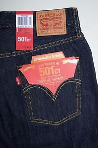 Levi-039-s-501-CT-Women-039-s-Customized-amp-Tapered-Jeans