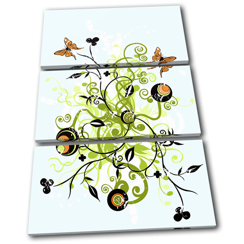 Abstract Butterfly Illustration pared TREBLE LONA pared Illustration arte Foto impresion c5c7a3