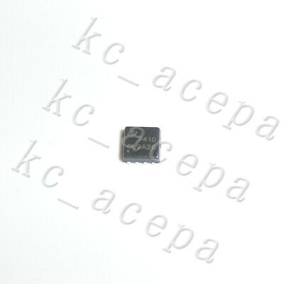 10 x AON7408L 30V N-Channel MOSFET AON7408 7408 QFN8 new