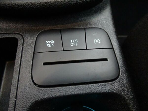 Ford Fiesta 1,0 SCTi 125 Active II billede 11