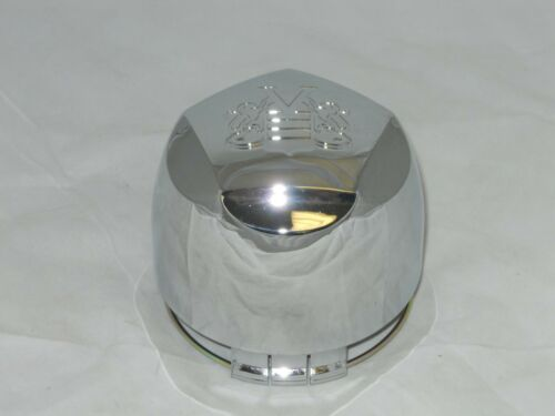 BRAND NEW VOGUE WPRK88 800CAP-B2 F107-15 CHROME WHEEL RIM CENTER CAP