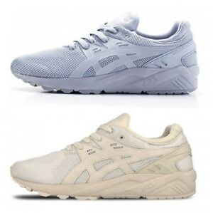 SCARPE ASICS ONITSUKA TIGER GEL KAYANO TRAINER EVO SHOES SHUHE HN6A0