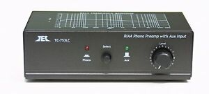 Phono-Preamp-Pre-Amp-Amplifier-Preamplifier-with-Aux-2-input-and-Volume-Control
