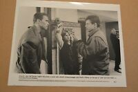 TV/MOVIE 8x10 PRESS PHOTO (QTY 1):LAST ACTION HERO, ARNOLD SCHWARZENEGGER (G07)