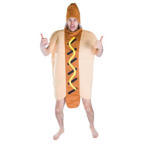 New Adult Funny Food Drink Costume Outfit Suit