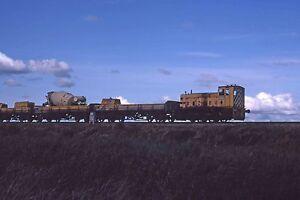 British-Rail-97652-DAWLISH-WARREN-19-8-86-6-x-4-Quality-Photo-Railway-Print