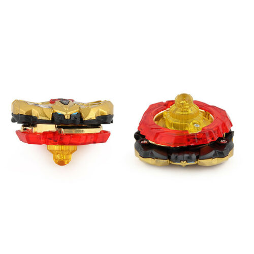 2018 NEW Beyblade Burst Metal Bayblade Gyro Top without Box and Launcher Kids