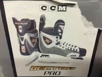 Ccm Vector Pro 4.5 D Ice Skates