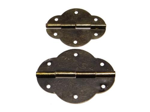 Kreuzgeh/änge T-Scharniere T-B/änder Kistenkreuzband 132 mm Halbschwere Schwarz