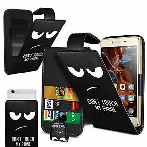 Para-Samsung-Galaxy-Avant-Regulable-Diseno-funda-Flip-de-cuero-artificial