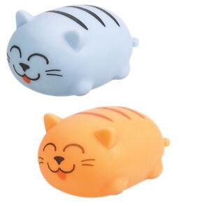 Don-039-t-Stress-Meowt-Cat-Stress-Ball-You-Pick-Color