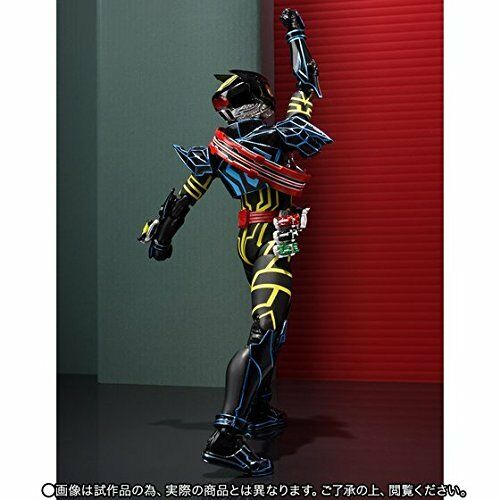 Premium Bandai S.H.Figuarts Masked Kamen Rider Drive Type Special Special Special Action Figure 88df83